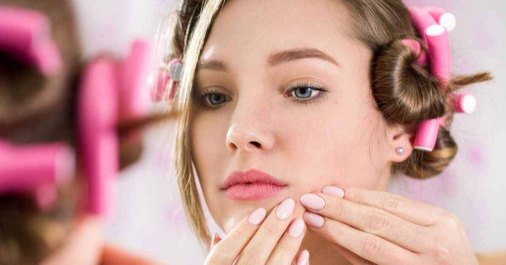 5 Things That Cause You Acne (What Causes Acne)