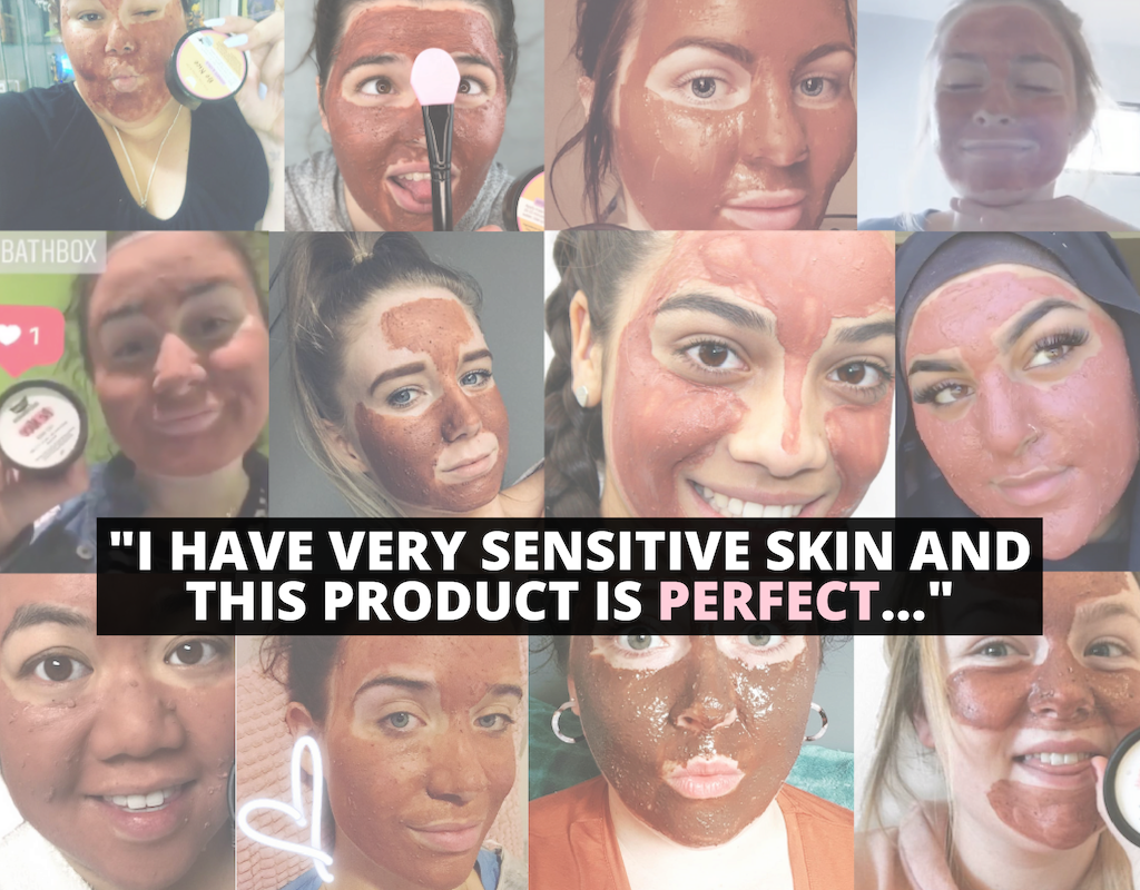 How 1,473 Australians No Longer Struggle With Dry, Flakey & Irritated Skin!