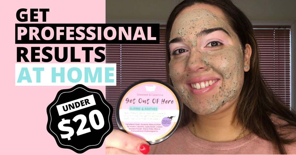 Get Professional Results At Home For Under $20