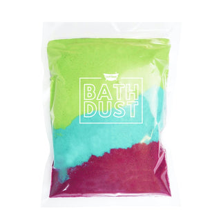 Abracadabra Bath Bomb Dust Powder for Bubbles & Fizz