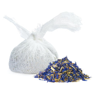 Energy Bath Tea Herbal Soak Natural Salts