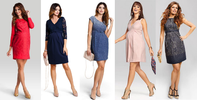 What to Wear to a Wedding when you are Pregnant