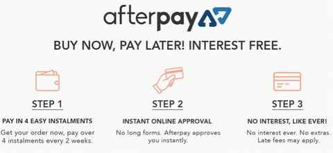e3d422cfef35b Shop Now   Pay Later with Afterpay