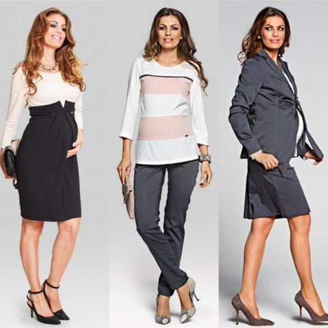 maternity workwear
