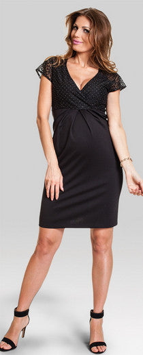 maternity evening dresses - Ambrosia