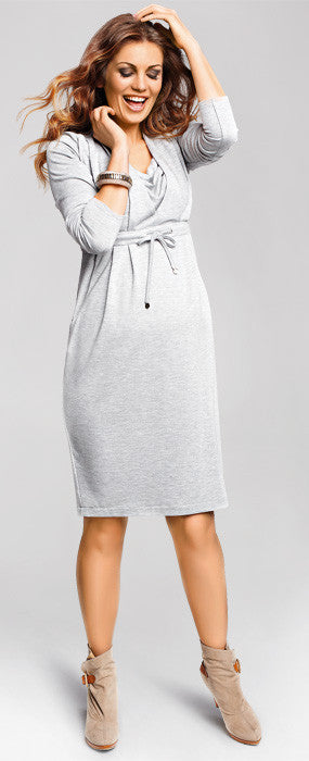 maternity dress Australia - Belluna jersey