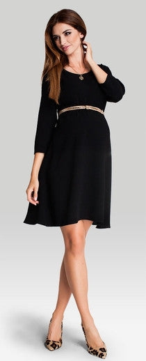 maternity cocktail dresses - Blacky