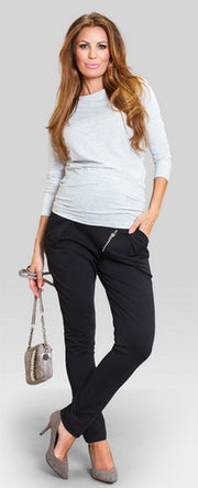 City Black maternity pants Australia