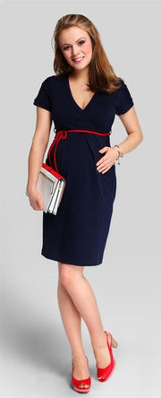 buy maternity wear Australia online - Comfy Navy
