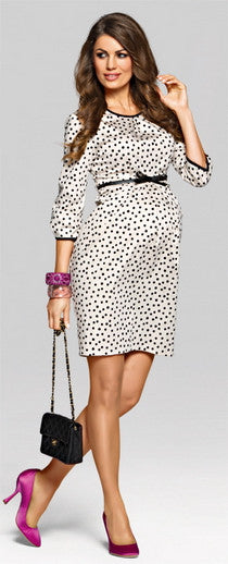 buy maternity dress Australia - Cool Dots