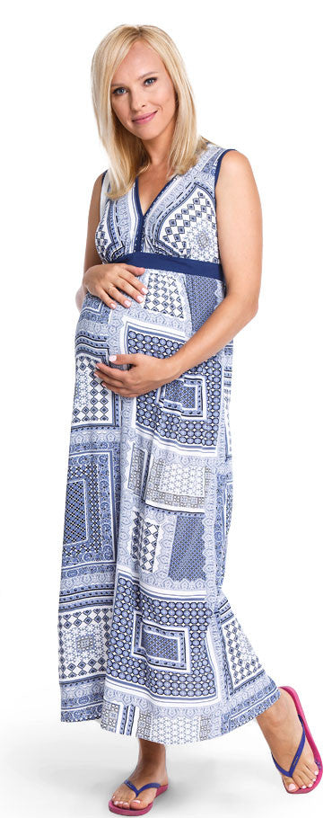 baby shower dress - Ethnico