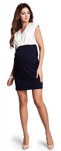 Euphoria maternity dress 2