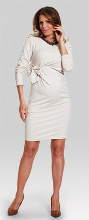maternity work dress - fantasia