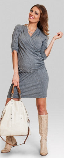 maternity work dresses - Femm