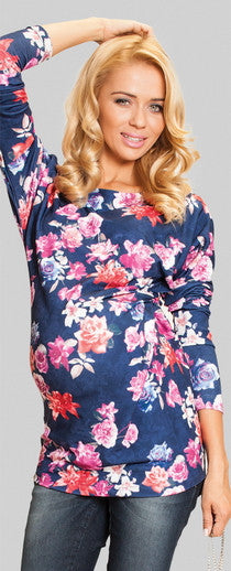 Floral Maternity Tops Australia