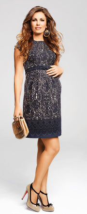 maternity evening dresses - Giselle