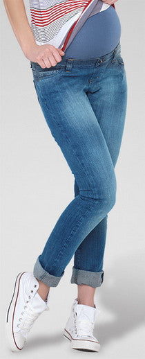 Maternity Jeans - Comfy