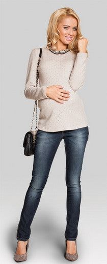 Jagger City Maternity Jeans