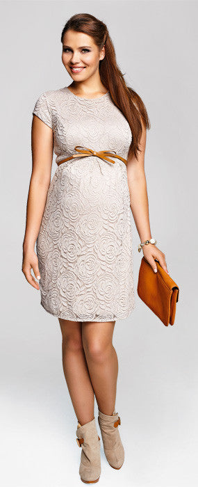 maternity cocktail dresses - Lilou