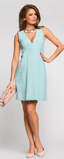 maternity dress Australia - Passion Mint
