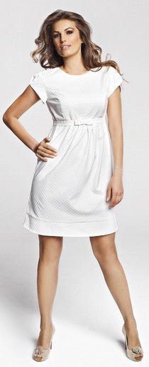 maternity cocktail dresses - Perla