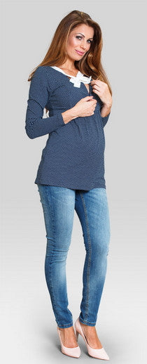 Poppy Navy maternity wear australia