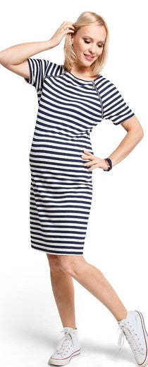 Regata maternity dress