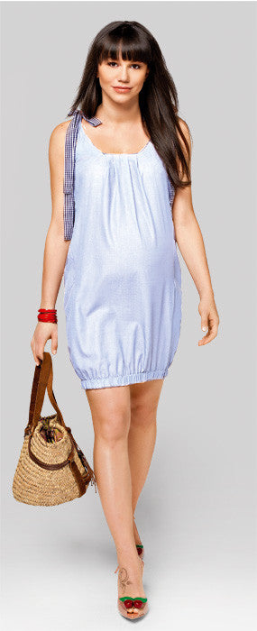 Baby Shower Dress - Resort