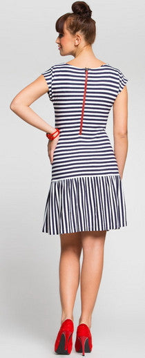 maternity dresses Australia - Sailor