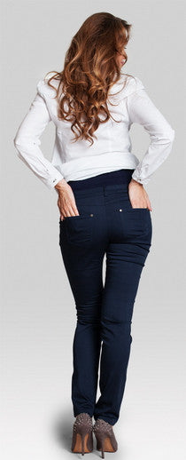 Slim Navy maternity clothing Australia