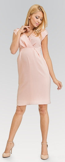 maternity evening dresses - Sorbet