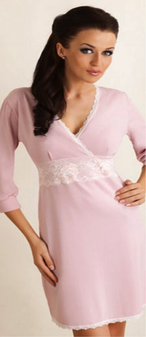 Sweet Maternity Sleepwear