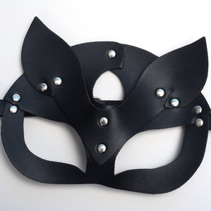 Cat Mask - CHOKE ME HARDER
