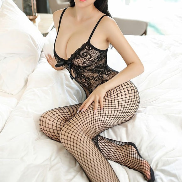 Eve Bodystocking - CHOKE ME HARDER