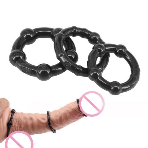 Cock Rings - CHOKE ME HARDER