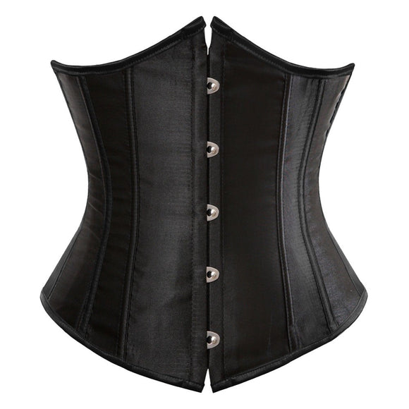 Vixen Corset - CHOKE ME HARDER