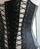 Wicked Laced Corset