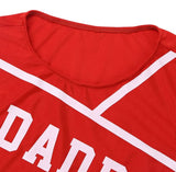Daddy Cheer Costume - CHOKE ME HARDER