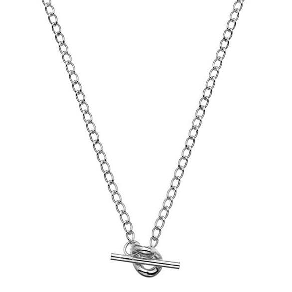 Men´s necklace Tbar.