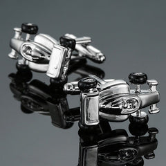 PickaPocket Men's accessories formula one cufflinks