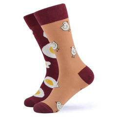 PickaPocket Men's Accessories Happy Socks Odd Socks Box