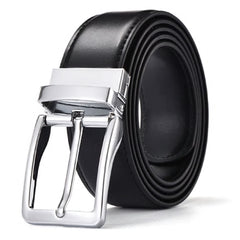PickaPocket Men's accessories leather belt colleciton