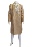 Costume Indien Beige Rahul - Taille 40 - Narkis Fashion