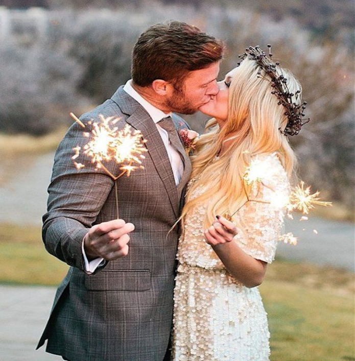 "36"" Wedding Sparklers - Premium Gold -  Free Shipping (orders over $50)"