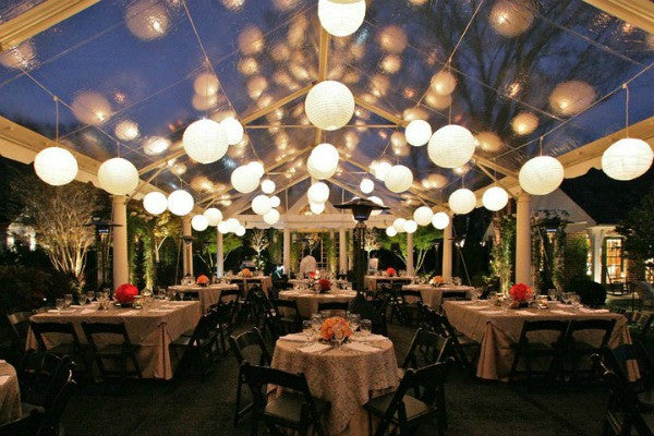 white mulberry paper star lanterns for wedding party decoration weddings or michaels lantern string lights