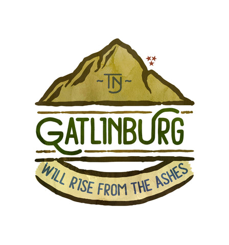 Support Gatlinburg