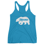 Mama Bear - Women's tank top