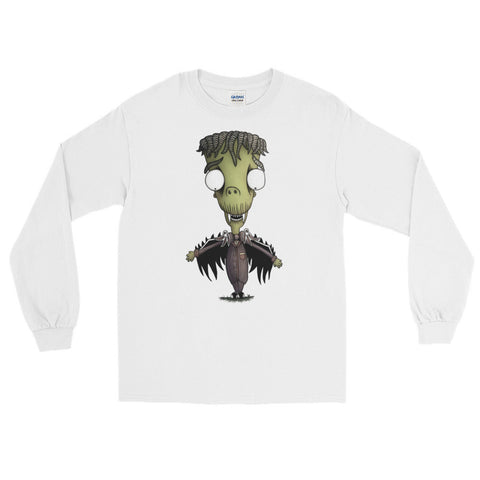 Little Vincent the Vampire - Long Sleeve T-Shirt