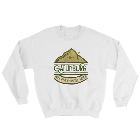 Gatlinburg Will Rise - Sweatshirt