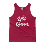 Yas Queen - Tank top - Creature Collective